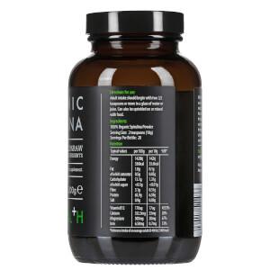 KIKI Health Organic Spirulina Powder 200g: Image 3