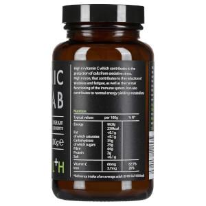 KIKI Health Organic Baobab Powder 100g: Image 3