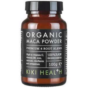 KIKI Health Organic Maca Powder 100g