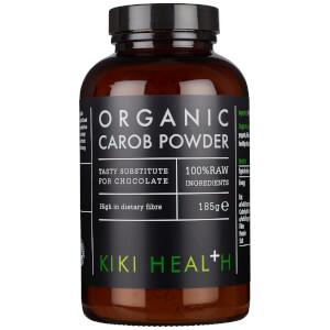KIKI Health Organic Carob Powder 185g