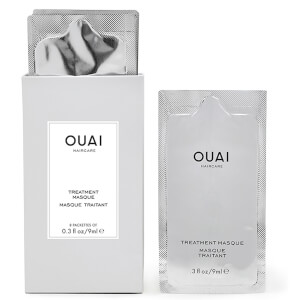 OUAI Treatment Masque -hiusnaamio (8 kpl)