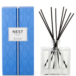 NEST Fragrances Blue Garden Reed Diffuser