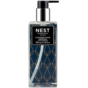 NEST Fragrances Cashmere Suede Liquid Soap