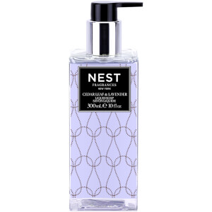 NEST Fragrances Cedar Leaf and Lavender Liquid Soap