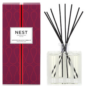 NEST Fragrances Japanese Black Currant Reed Diffuser