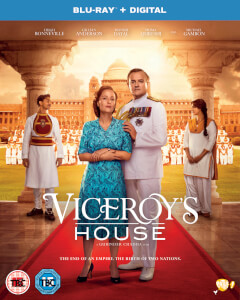 Viceroy's House (Includes Digital Download)
