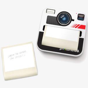 Dispensador de notas adhesivas de Photonotes