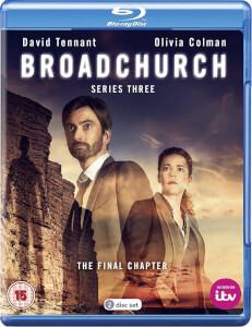Broadchurch - Series 3