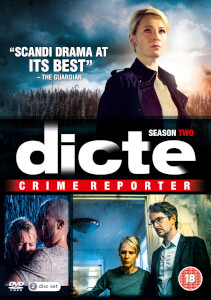 Dicte Crime Reporter - Season 2