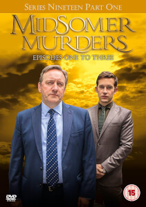 Midsomer Murders - Series 19 Part One
