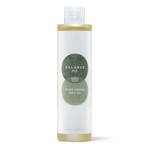 Balance Me Super Toning Body Oil 150 ml
