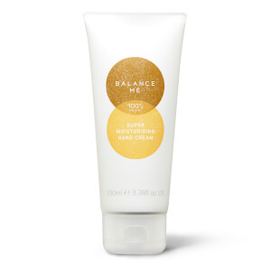 Balance Me Super Moisturising Hand Cream 100ml