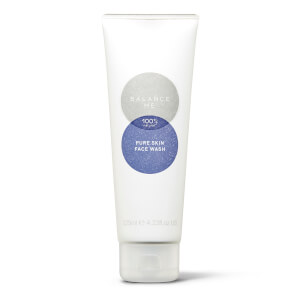 Balance Me Pure Skin Face Wash 125ml