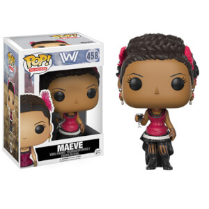 Figurine Funko Pop! Westworld Maeve