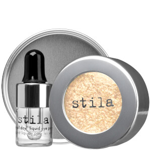 Stila Magnificent Metals Foil Finish Eyeshadow 2ml (Various Shades)