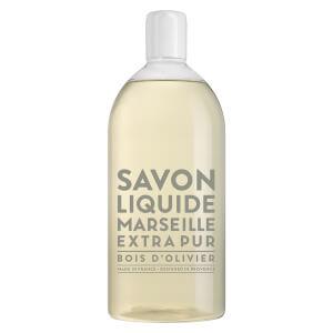 Compagnie de Provence Liquid Marseille Soap 1l Refill - Olive Wood