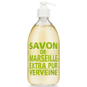 Compagnie de Provence Liquid Marseille Soap 500ml - Fresh Verbena
