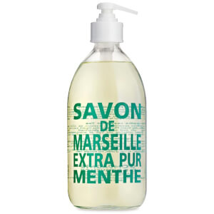 Compagnie de Provence Liquid Marseille Soap 500ml - Mint Tea