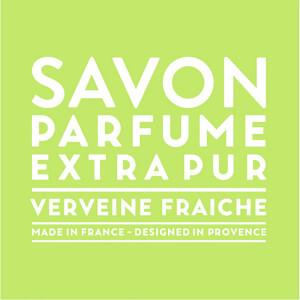 Compagnie de Provence Scented Soap 100g - Fresh Verbena