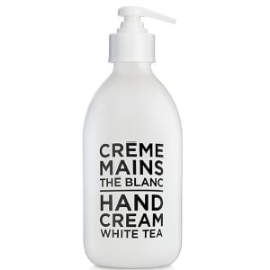 Compagnie de Provence Hand Cream 300 ml - White Tea