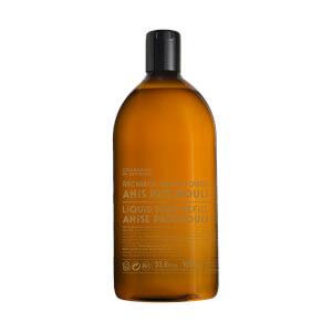 Compagnie de Provence Liquid Marseille Soap 1l Refill - Anise Patchouli