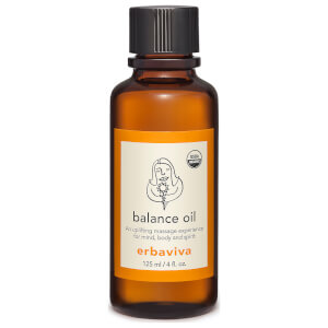 Erbaviva Balance Bath Oil