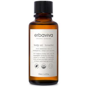 Erbaviva Breathe Body Oil