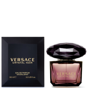 Versace Crystal Noir Eau de Parfum Spray 90ml