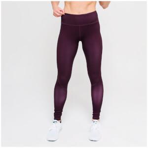 IdealFit Core Full Length Leggings - Dark Berry
