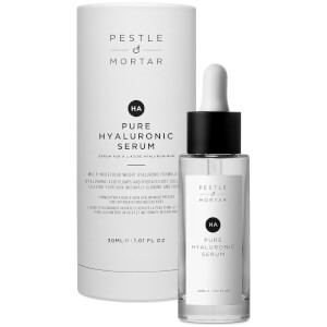 Pestle & Mortar Pure Hyaluronic Serum 30 ml