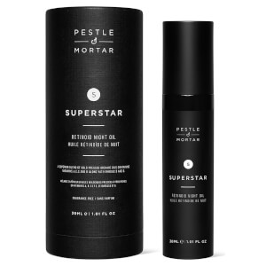 Pestle & Mortar Superstar Night Oil 30ml