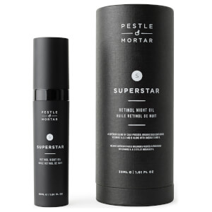 Pestle & Mortar Superstar Night Oil 30ml: Image 2