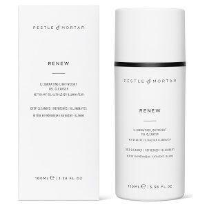 Pestle & Mortar Renew Gel Cleanser 100 ml