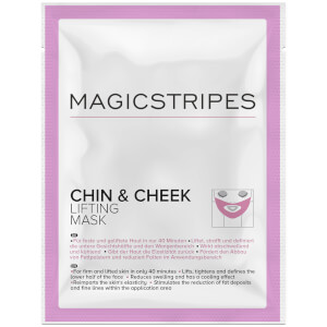 MAGICSTRIPES Chin & Cheek Lifting Mask (1 Maske)