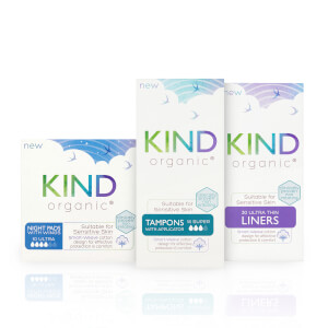 KIND Organic Super Bundle