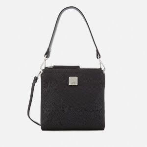Fiorelli Women's Beaumont Mini Satchel - Black Casual Mix