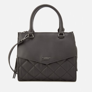 Fiorelli Women's Mia Grab Bag - Black Quilt