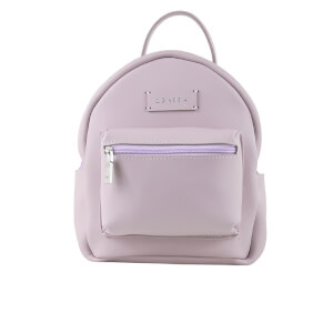 Grafea Zippy Small Backpack - Lilac