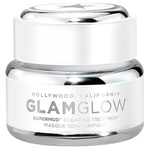 Masque Soin Purifiant Supermud GLAMGLOW 15 g