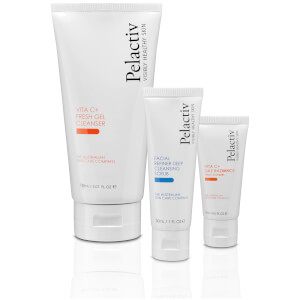 Pelactiv Essentials Pack - Vita C