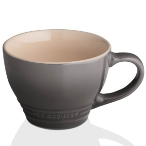 Le Creuset Stoneware Grand Mug- 400ml - Flint