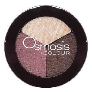 Osmosis Beauty Eye Shadow Trio - Spice Berry