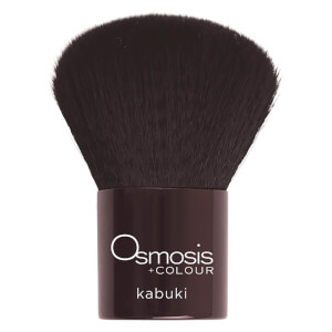 Osmosis Colour Kabuki Brush