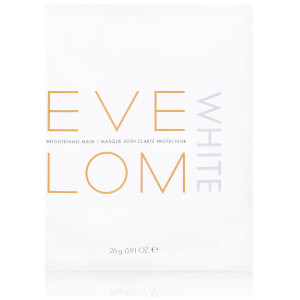 Eve Lom White Brightening Face Mask (4 Pack): Image 2