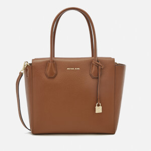 MICHAEL MICHAEL KORS Women's Mercer Large Satchel - Luggage