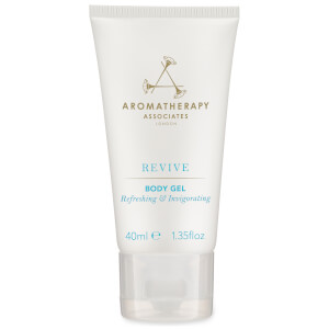 Aromatherapy Associates Revive Body Gel 45ml (Free Gift)