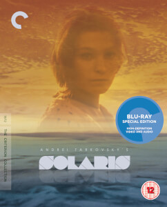 Solaris - The Criterion Collection