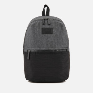 BOSS Orange Men's Hybrid Backpack - Dark Grey