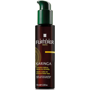 René Furterer Karinga Ultimate Nourishing Oil (100ml)