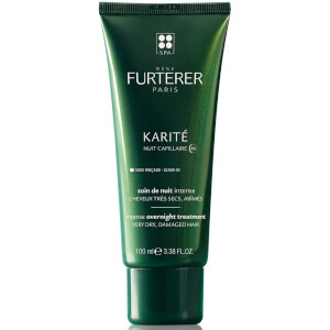 René Furterer Karité Intense Overnight Nourishing Treatment 3.38 fl.oz